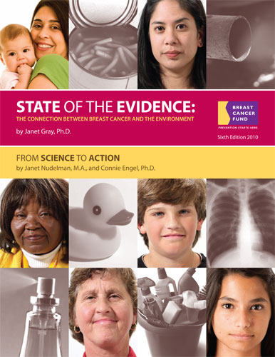 State of the Evidence report, 2010